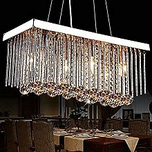 European Style Living Room Crystal Chandelier Home