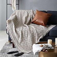 European-Style Modern Minimalist Geometric Sofa