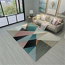 European Style Simple Geometric Fashion Desk Sofa