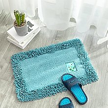 European-Style Simple Solid Color Carpet Thick