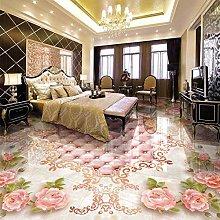 European Style Soft Pack Marble Floor Tile