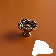 European Wardrobe Cabinet Handle and Knobs Door
