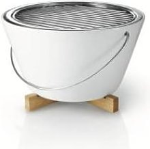 Eva Solo - Charcoal Barbecue Grill Movable Bbq