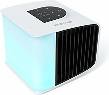 Evapolar evaporative cooler, Opaque White, small