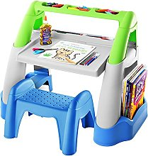 EVELYN LIVING Kids Table and Chair Set Children
