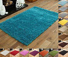 Everest 5 cm Thick Pile Shaggy Modern Area Rugs