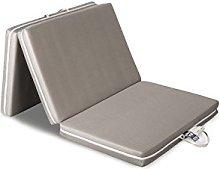 EVERGREENWEB Folding Mattress - Futon - Folding