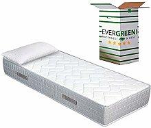 Evergreenweb - Orthopaedic Mattress 85x200 in