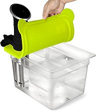 EVERIE Sous Vide Container 12 Quart with