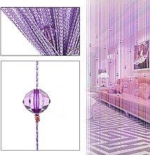 Everpert Decorative String Curtain Beads Wall