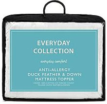 Everyday Collection Anti-Allergy Duck Feather