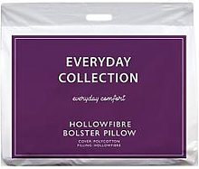 Everyday Collection King Size Bolster Pillow