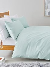 Everyday Collection Pure Cotton Duvet Cover Set