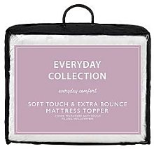 Everyday Collection Soft Touch &Amp; Extra Bounce