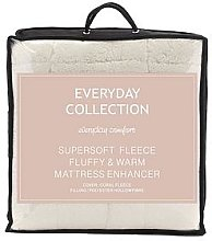 Everyday Collection Super Soft Teddy Fleece Deep