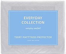 Everyday Collection Terry Cotton Waterproof