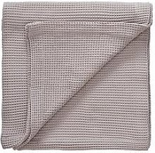 Everyday Collection Waffle Throw