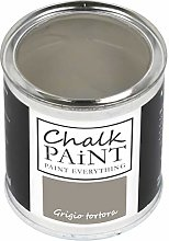Everything CHALK PAINT Grey Taupe 250ml - WITHOUT