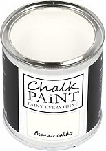 Everything CHALK PAINT Warm White 250ml - WITHOUT