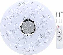 EVTSCAN Ceiling Light Fixture 220V LED Intelligent