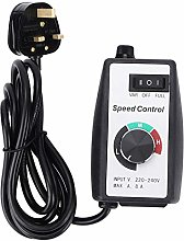 EVTSCAN Electronic Stepless Speed Controller