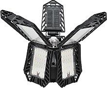 EVTSCAN Garage Light 180W E26/E27 Deformable