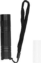 EVTSCAN Pocket Flashlight 5 Levels Telescopic