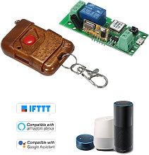 eWeLink USB DC5V 433Mhz Wifi Switch Wireless Relay