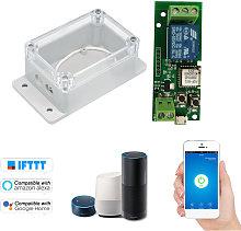 eWeLink USB DC5V Wifi Switch Wireless Relay Module