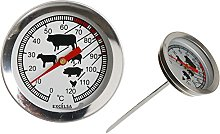 "Excèlsa""X Line"" Meat Thermometer With S-S"