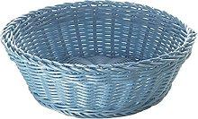 Excèlsa 20 Basket Round, Light Blue