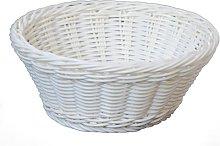 Excèlsa Basket Round 18, White