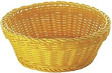 Excèlsa Basket Round 20, Yellow