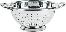 Excelsa Colander Traditional Stainless Steel