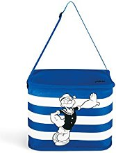 Excelsa Popeye Thermal Lunch Bag, Blue, 10 Litres