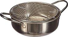 Excèlsa S-S Deep Fryer 24