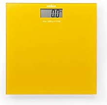 Excelsa Spa Electric Personal Scale 30 x 30 cm