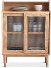EXCLVEA Sideboard Sideboard Modern Minimalist Tea