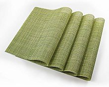 EXCO XCO Placemats Linen Fabric Table Mats