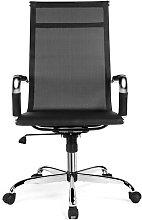 Executive High Back Office Chair Ergonomic