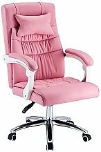 Executive Office Chair, Ergonomic Conference Work