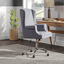 Executive Office Chair Ergonomic High Back