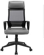 Executive Office Chair Ergonomic Mesh Computer