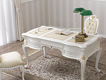 Executive writing desk Diana Chippendale Decape