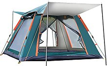 EXEDSCEND Automatic Pop Up Tent for, Family Tent