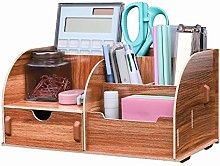 Exerz Desk Organiser/Desk Tidy Candy - Assembly by