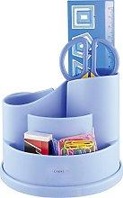 Exerz Desk Organiser with Safety Scissors (NOT