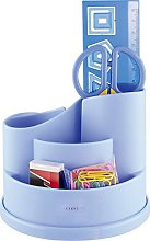 Exerz Desk Organiser with Safety Scissors (NOT