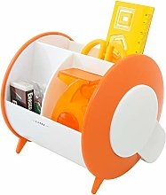 Exerz Desk Organiser with Stationery Set, 90