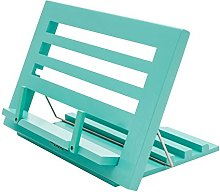 Exerz Wooden Reading Rest Cookbook Stand Cook
